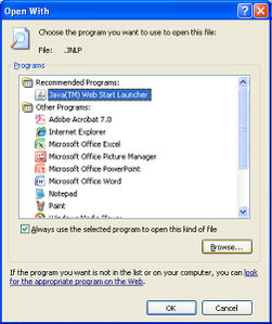 Admin save-the-JNLP-message-when-launching-mTAB open-with-browse.jpg